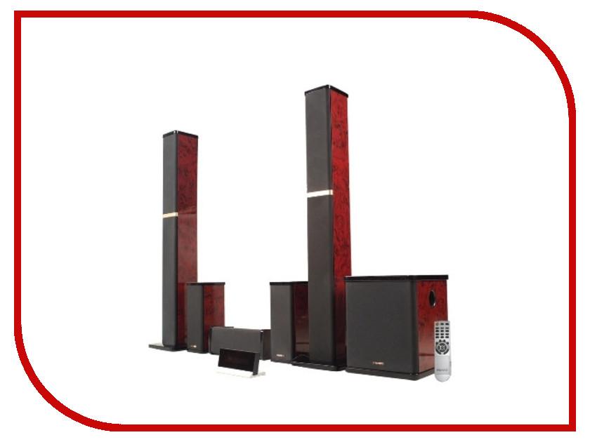 Колонка Microlab H-600 Wooden колонка microlab pro 2 dark wooden