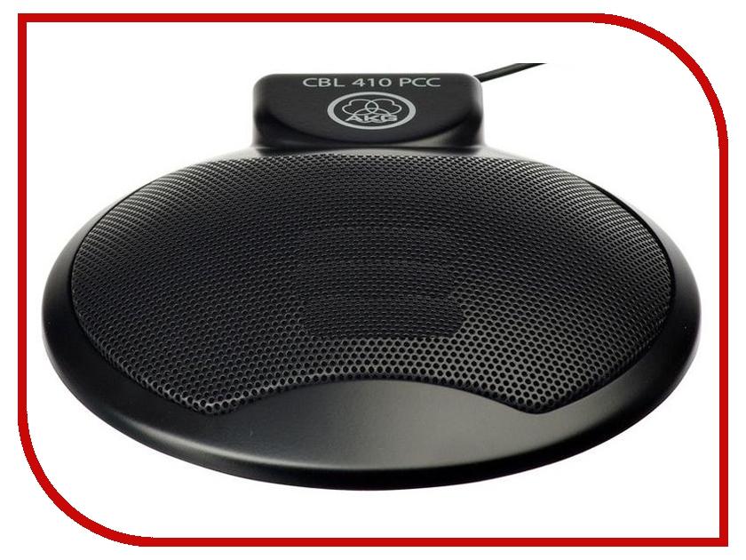 Микрофон AKG CBL 410 PCC Black akg pae5 m