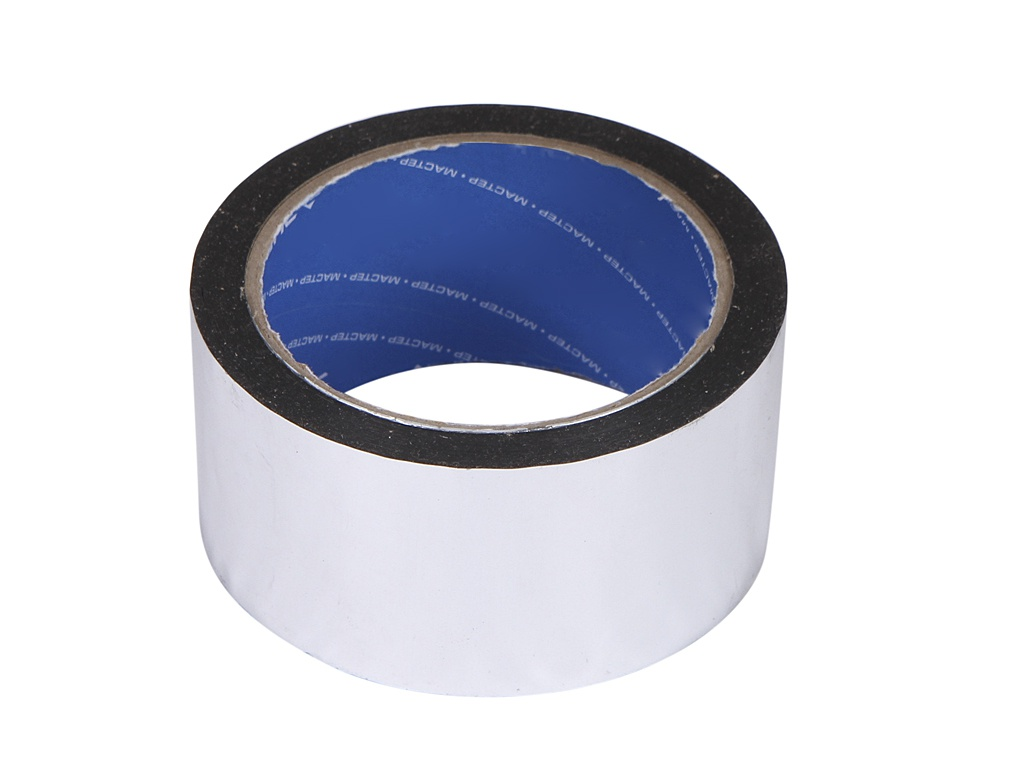 Лента металлизированная Зубр 48mm x 50m 12260-50-50
