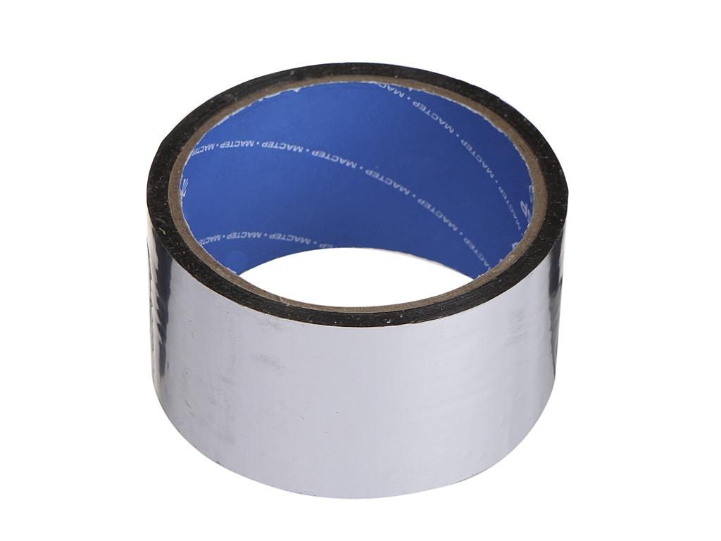 Лента металлизированная Зубр 48mm x 25m 12260-50-25