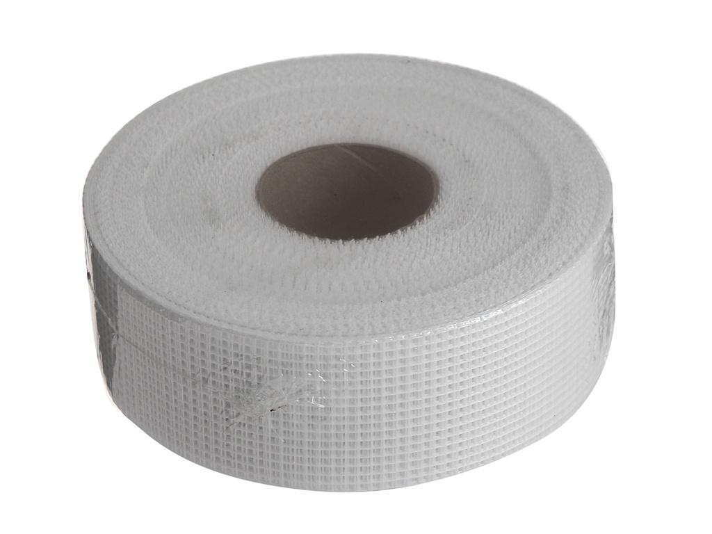 Серпянка самоклеящаяся Stayer Fiber-Tape 5cm x 90m 1246-05-90