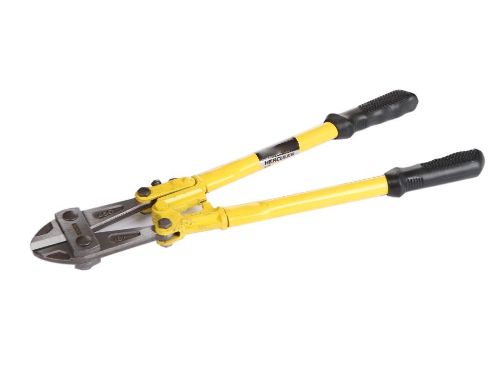 Губцевый инструмент Stayer Hercules 2330-045 болторез stayer master 900мм 2330 090