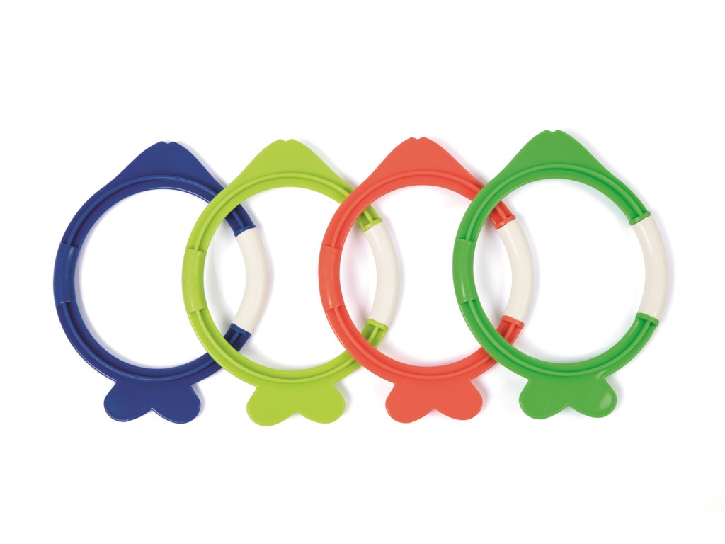 Надувная игрушка BestWay Dive Fish 26009 BW
