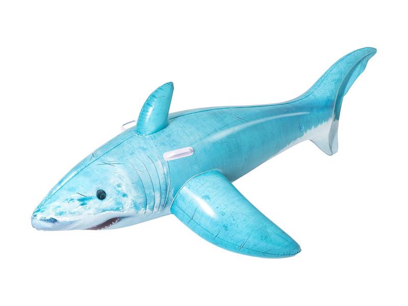 Надувная игрушка BestWay Реалистичная акула 41405 BW
