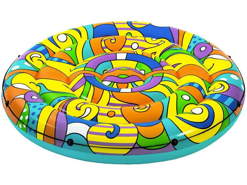 Надувная игрушка BestWay Плавучий остров 43195 BW плавучий остров