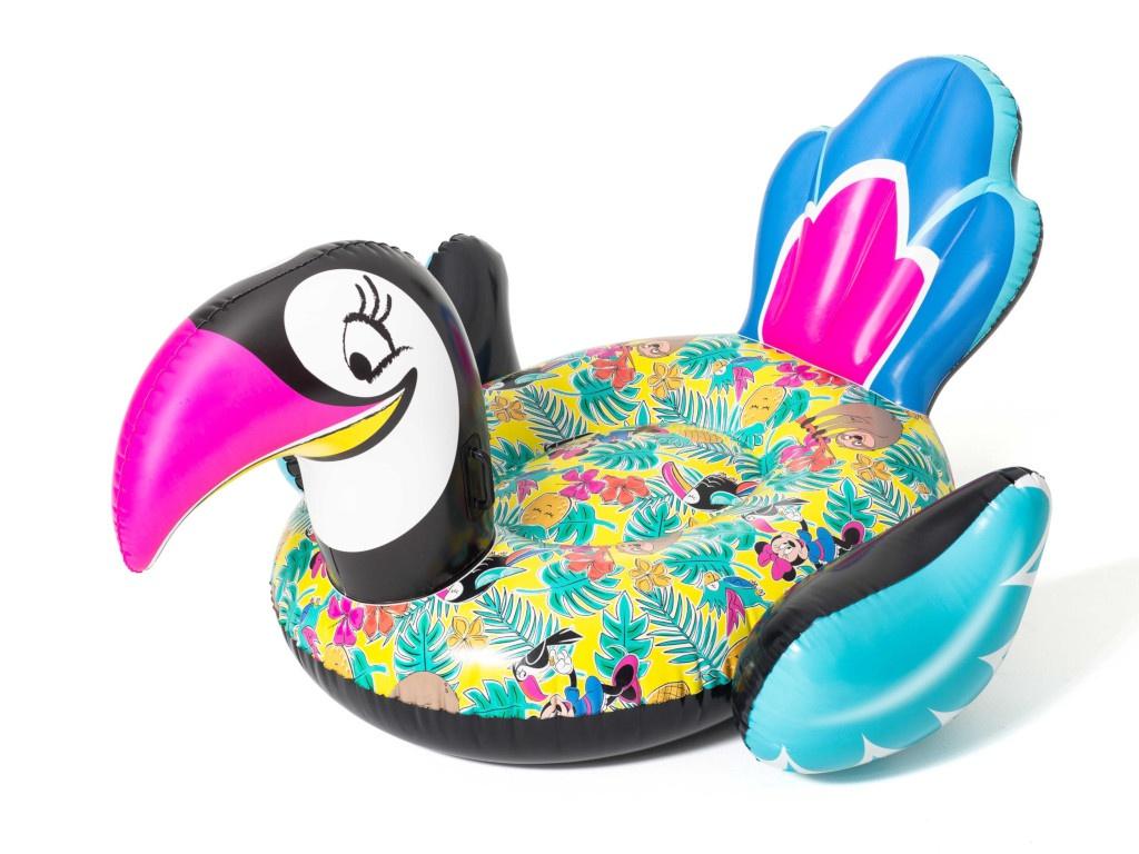 Надувная игрушка BestWay Disney Fashion Тукан 91082 BW