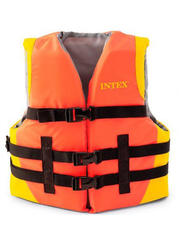 Надувной жилет Intex 69680