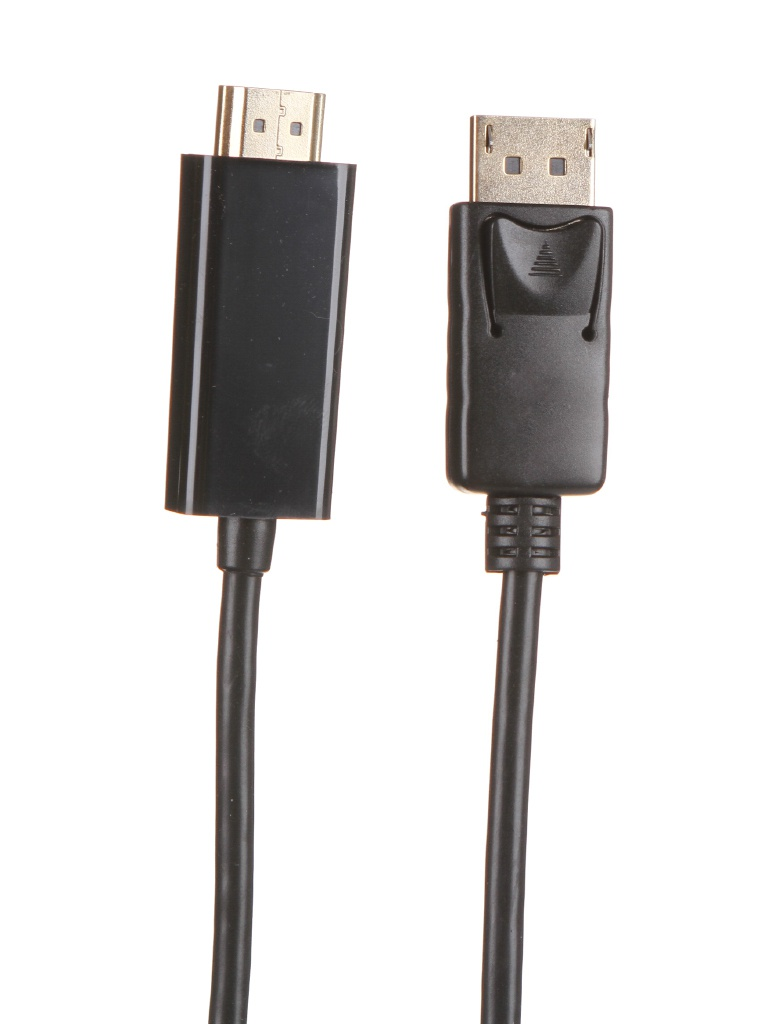 Аксессуар KS-is Display Port - HDMI KS-385