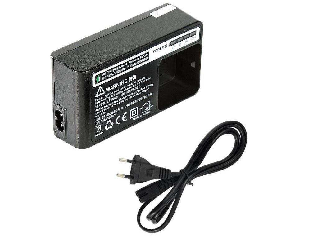 Зарядное устройство Godox C29 для аккумуляторов WB29 27256