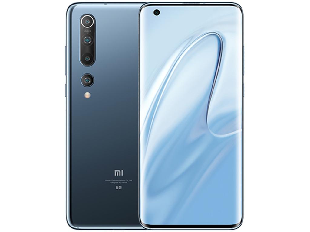 Сотовый телефон Xiaomi Mi 10 8/256GB Twilight Grey сотовый