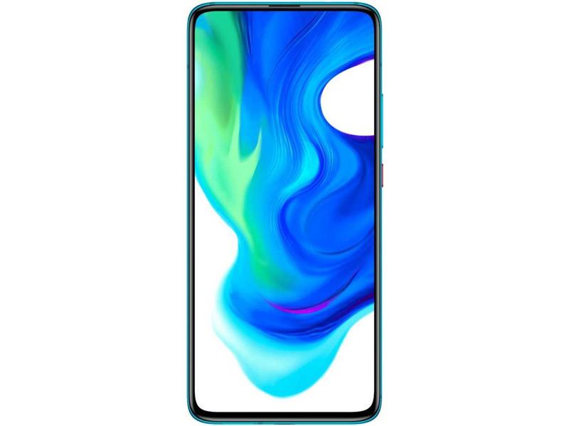 Сотовый телефон Pocophone F2 Pro 8/256Gb Blue