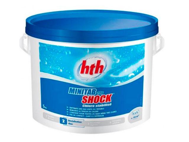 HTH Minitab Shock 5kg C800673H2