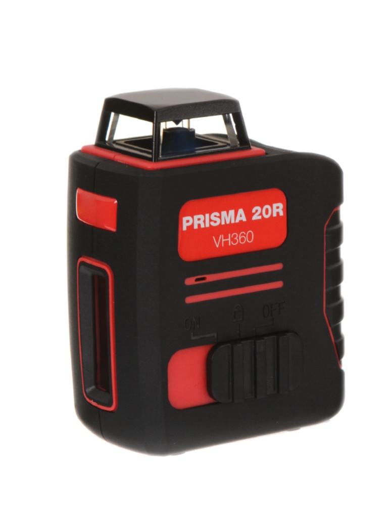Нивелир Fubag Prisma 20R VH360 31629