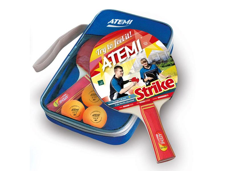 Набор для настольного тенниса Atemi Strike