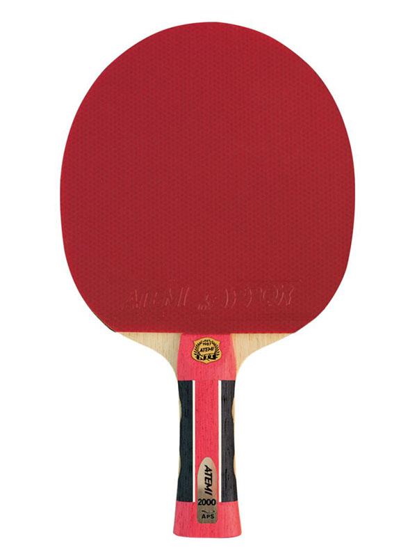 Ракетка для настольного тенниса Atemi Pro 2000CV
