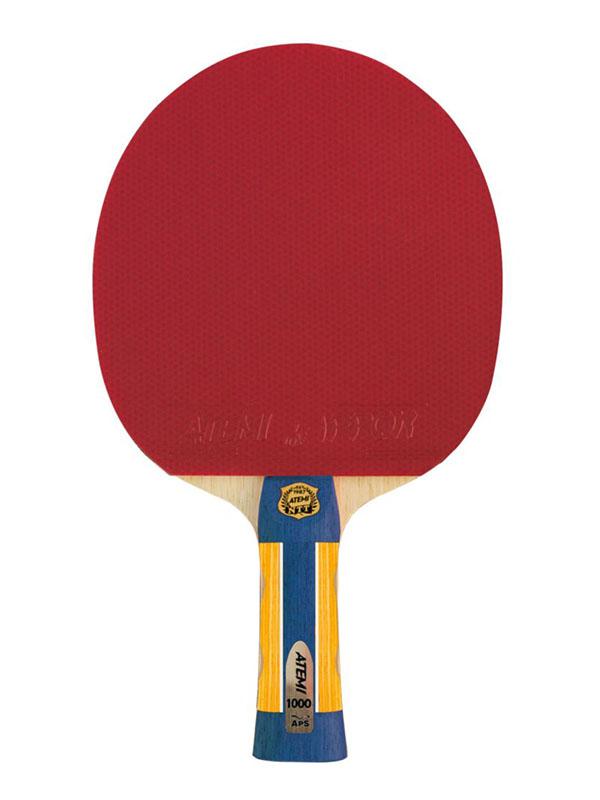 Ракетка для настольного тенниса Atemi Pro 1000CV