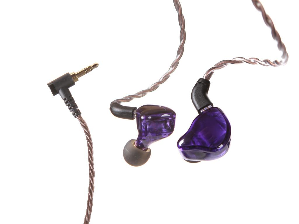 Наушники Fiio FH1s Violet
