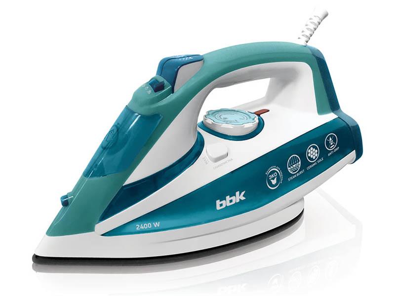Утюг BBK ISE-2401 Green
