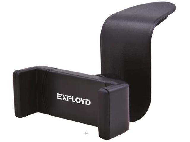 Держатель Exployd Classic Black EX-H-755