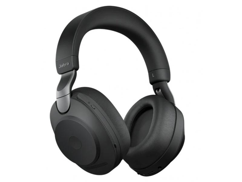 Наушники Jabra Evolve2 85 Link380a UC Stereo Black 28599-989-999