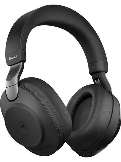 Наушники Jabra Evolve2 85 Link380c UC Stereo Black 28599-989-899