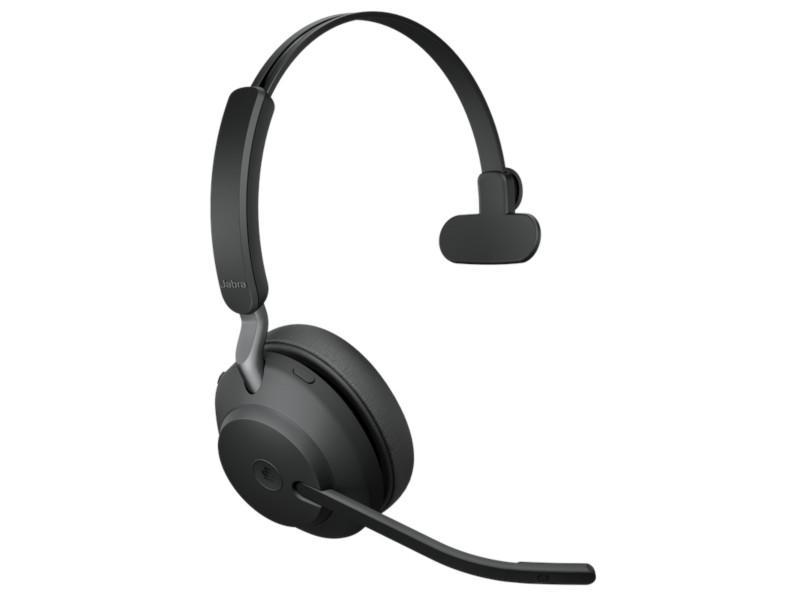 Наушники Jabra Evolve2 65 Link380a MS Mono Black 26599-899-999