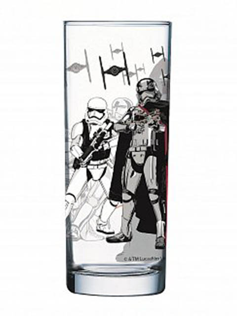 Стакан Luminarc Star Wars 350ml 19C2090SW