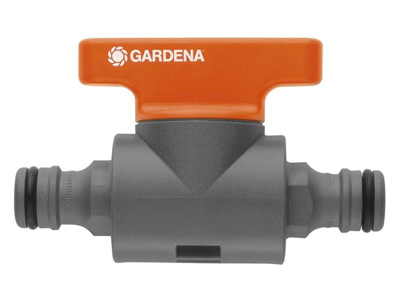 Клапан Gardena 1/2 Grey-Orange 02976-20.000.00