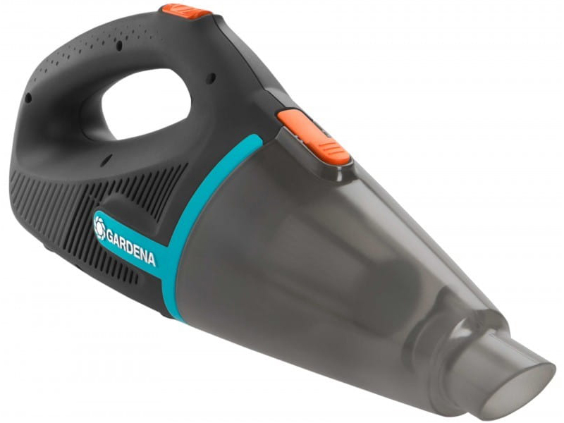 Воздуходувка Gardena EasyClean Li Black-Orange 09340-20.000.00