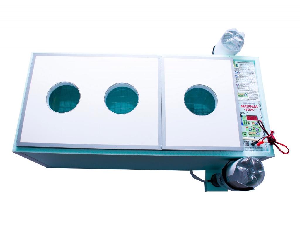 Инкубатор Матрица Вегас инкубатор матрица рио