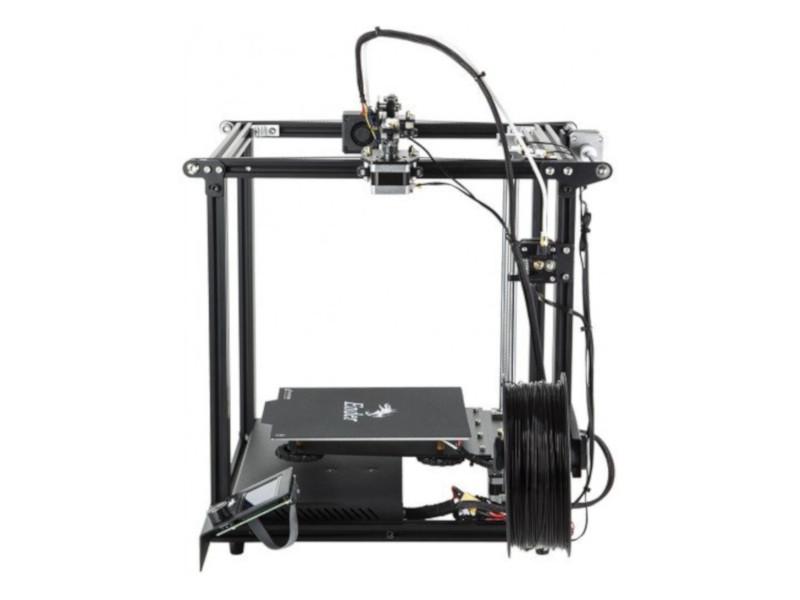 3D принтер Creality3D Ender-5 3d принтер creality3d ender 3