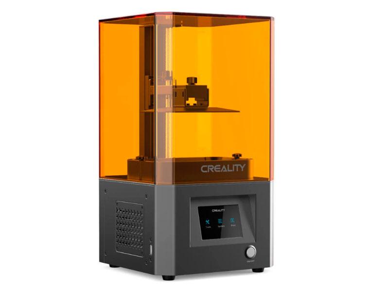 цена на 3D принтер Creality3D LD-002R