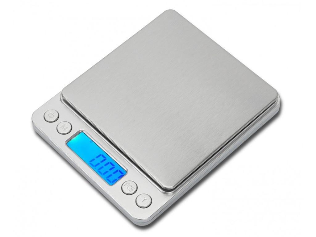 Весы Mertech M-ETP FLAT 200g
