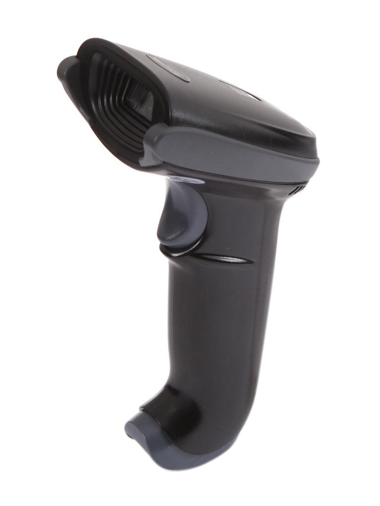 Сканер Mertech Mercury 2200 P2D Superlead USB Black