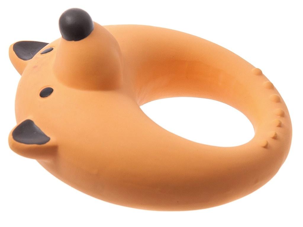 Кольцо-лиса ZooOne 11cm L-431