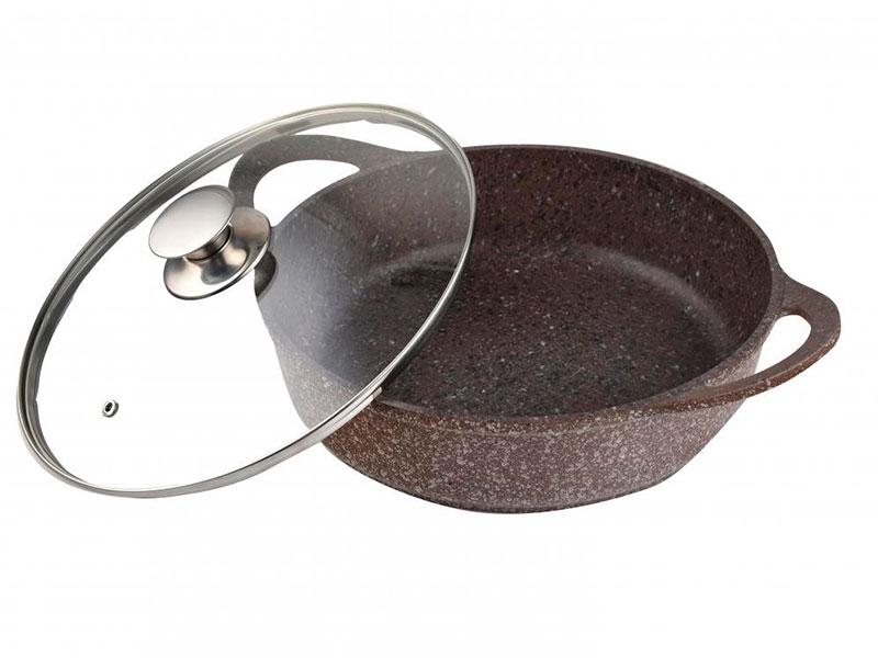 Сковорода Kelli 32cm 7L KL-4084-32