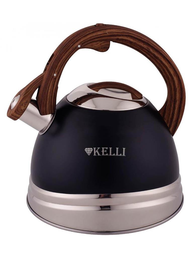Чайник Kelli 3L KL-4527 чайник kelli kl 1304