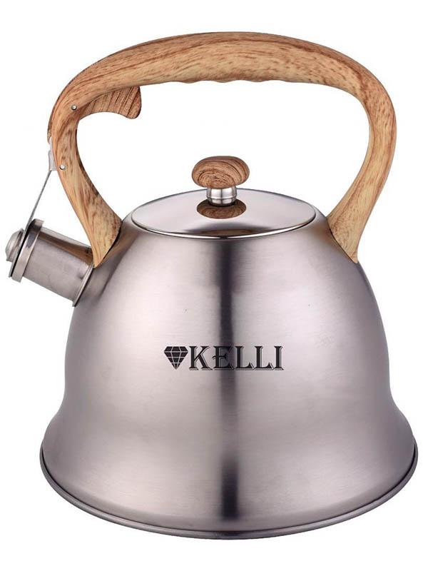 Чайник Kelli 3L KL-4524