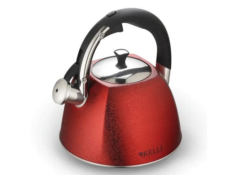 Чайник Kelli 3L KL-4514 чайник kelli kl 1304