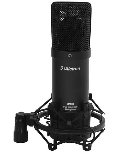 Микрофон Alctron UM900