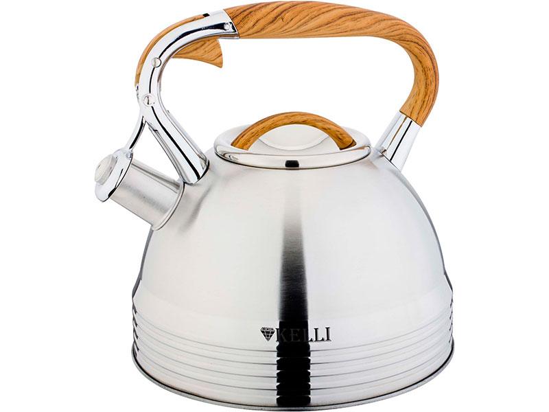 Чайник Kelli 3L KL-4505