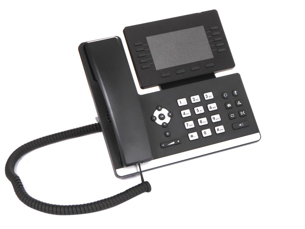 VoIP оборудование Yealink SIP-T54W