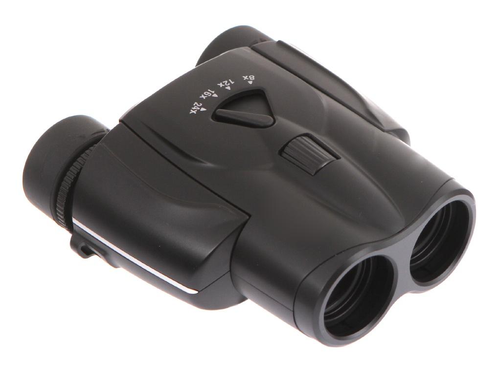 Фото - Бинокль Nikon Sportstar Zoom 8-24x25 Black бинокль olympus 8 16x40 zoom dps i n1240582