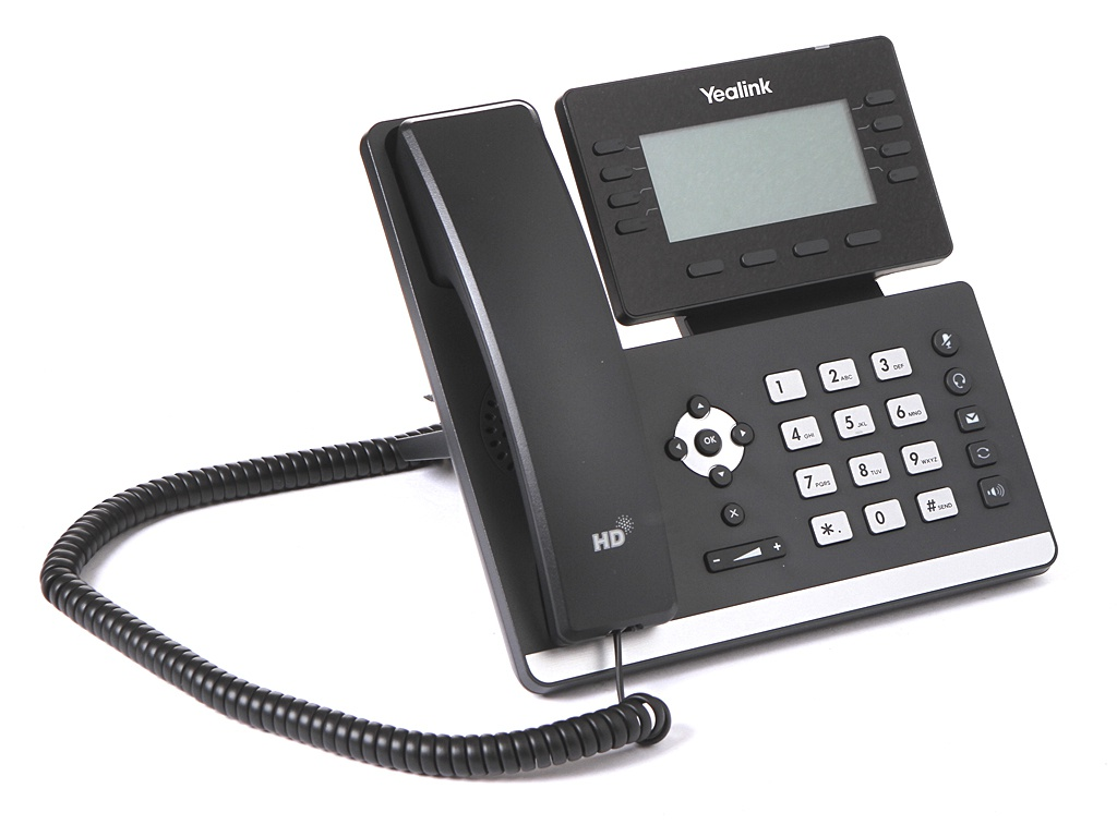 VoIP оборудование Yealink SIP-T53