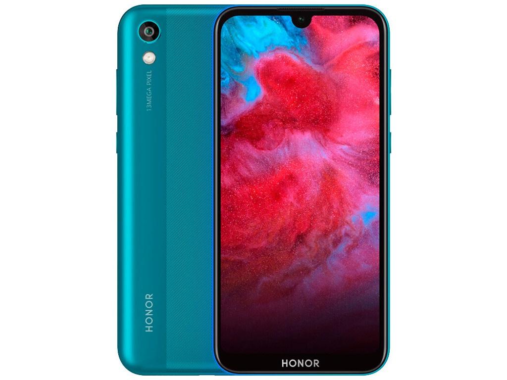 цена на Сотовый телефон Honor 8S Prime 3/64Gb Aurora Blue