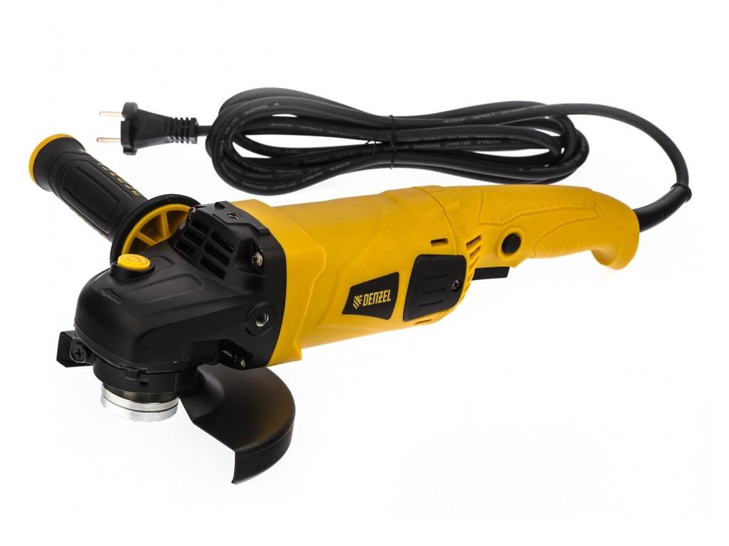 Шлифовальная машина Denzel AG150-1500