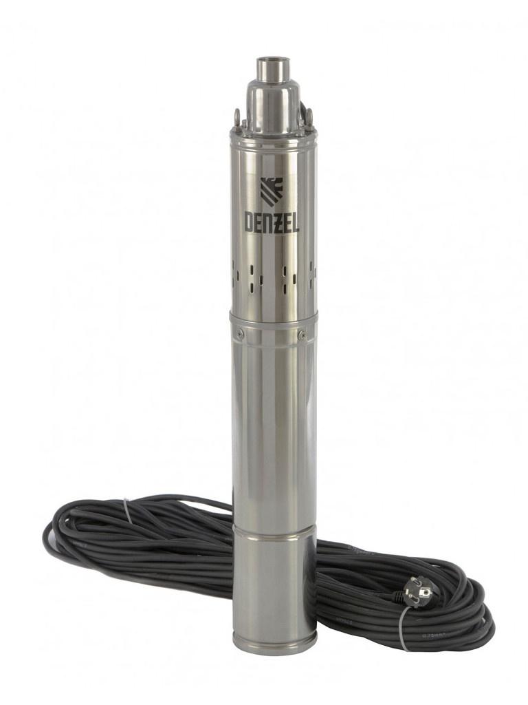 Насос Denzel DWS-4-150 (1300 Вт)