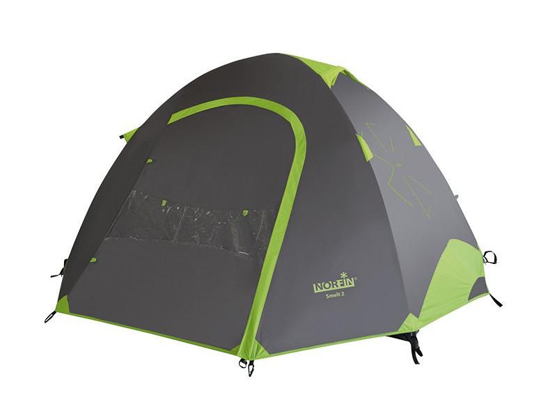 Палатка Norfin Smelt 2 Alu NF NF-10301 цена 2017