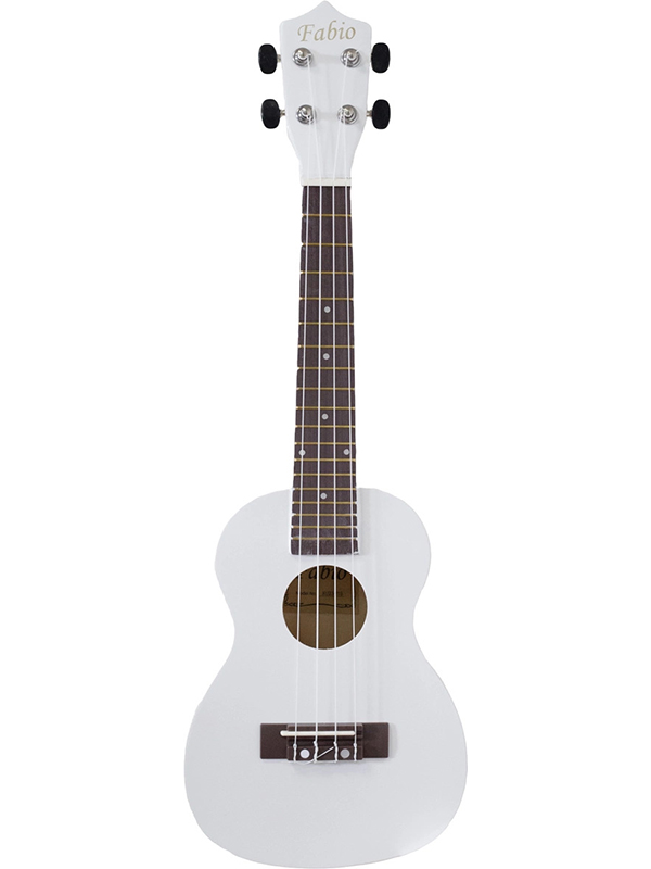 Укулеле Belucci XU23-11 White
