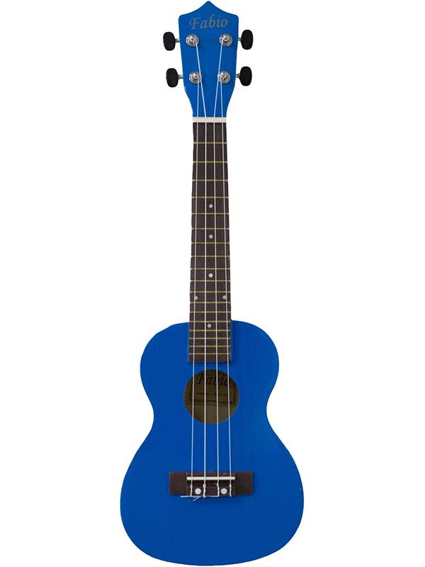 Укулеле Belucci XU23-11 Blue
